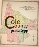 Cole County, Mo GenWebsite